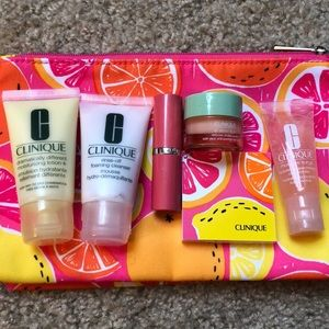 Clinique Gift Set NWT